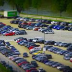 Knöllchen auf Privatparkplatz – wer muss zahlen?